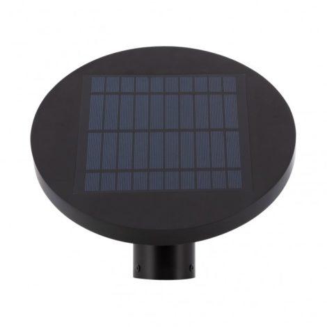 Aplique-LED-Solar-Line-con-Sensor-Crepuscular-2