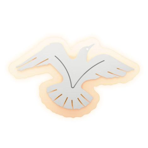 Aplique-de-Pared-Eagle-24W
