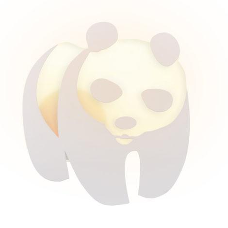 Aplique-de-Pared-Infantil-Panda-20W