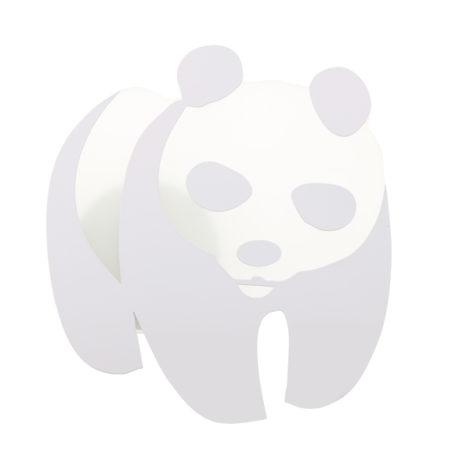 Aplique-de-Pared-Infantil-Panda-20W1