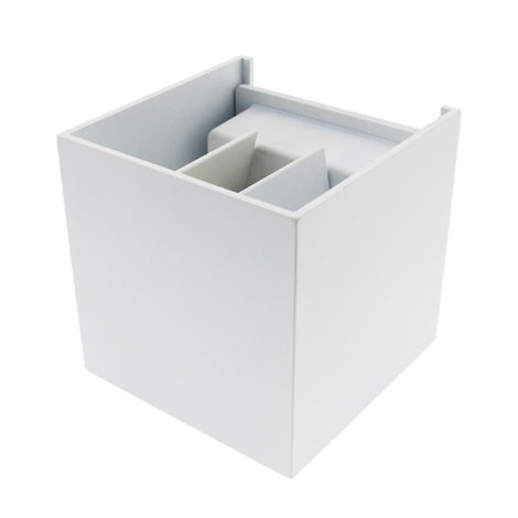 Aplique-de-Pared-LED-White-Cube-6W