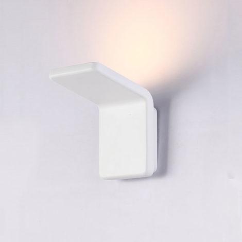 Aplique-de-pared-LED-Double-White-10W1