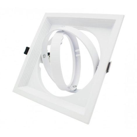 Aro-Cuadrado-Basculante-para-Bombilla-LED-AR111-1