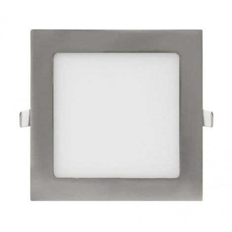 Downlight-panel-LED-Square-Niquel-18w