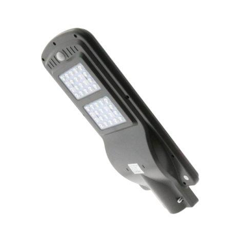 Farola-Solar-de-LED-para-Alumbrado-Público-40W-con-Sensor