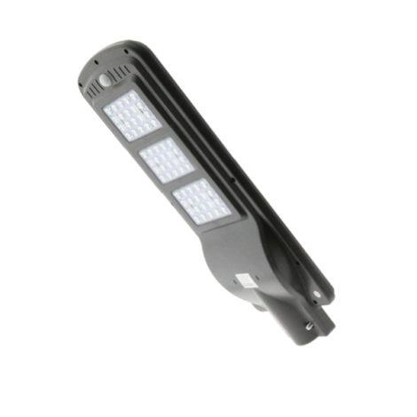 Farola-Solar-de-LED-para-Alumbrado-Público-60W-con-Sensor