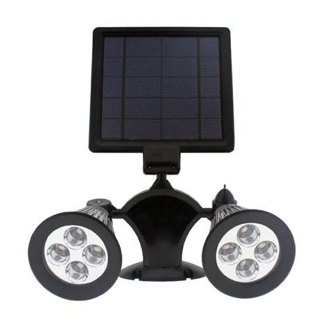 Foco-LED-Solar-Nida-RGB-3W