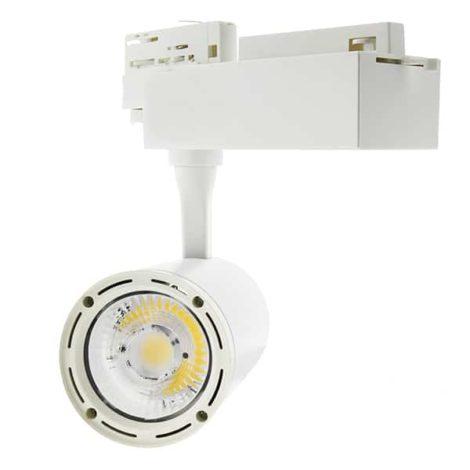 Foco-LED-para-carril-Dona-30W-Trifasico