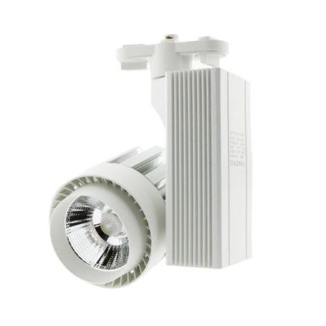 Foco-LED-para-carril-Navi-30W-MonofAsico