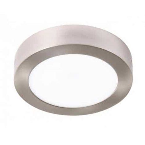 Plafon-LED-Circular-Niquel-18w