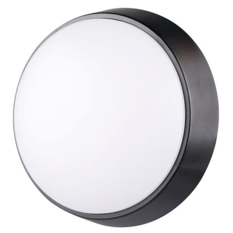 Plafon-LED-Luxtar-Circular-Black-14W-IP54-8