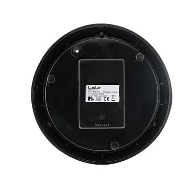 Plafon-LED-Luxtar-Circular-Black-14W-IP542