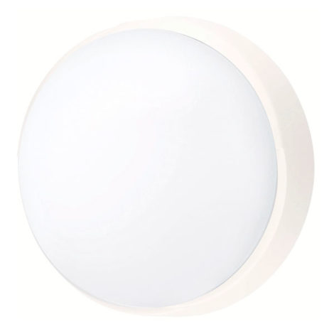 Plafon-LED-Luxtar-Circular-white-14W-IP54