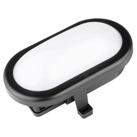 Plafon-LED-Luxtar-Ova-lblack-10W-iP54