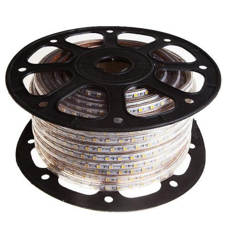Tira-de-LED-220VAC-SMD5050-60LEDm-Blanco-Frio