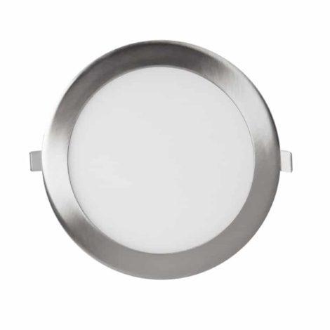 placa-downlight-led-circular-niquel-18w