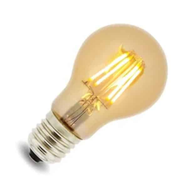 Bombilla LED A60 E27 4W