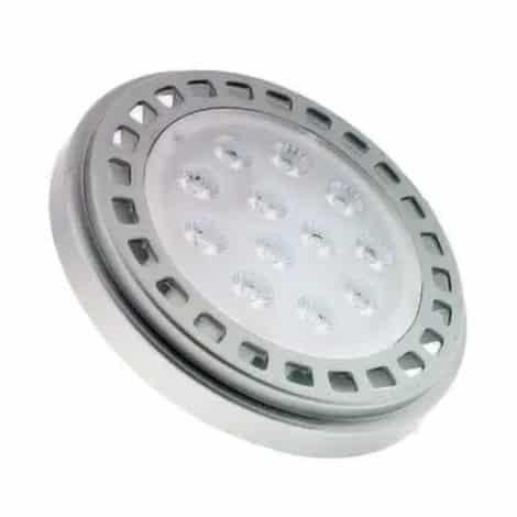 Bombilla LED AR111 15W Driver externo