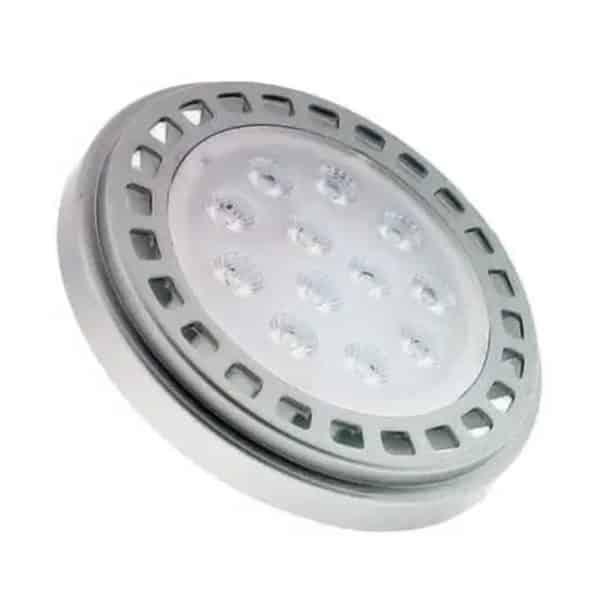 Bombilla LED AR111 GU10 15W