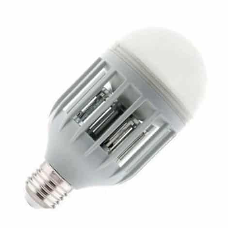 Bombilla LED antimosquitos E27 15w