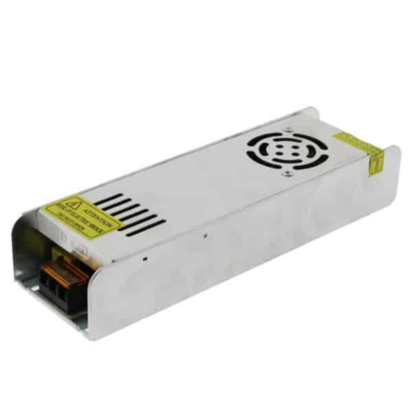 Fuente de alimentación LED 360W 12V