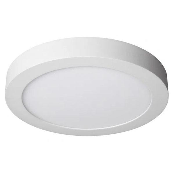 Plafón LED circular 25W