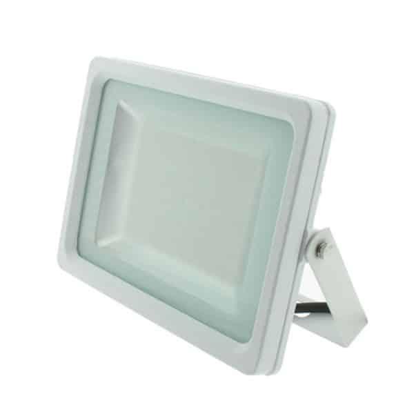 Proyector LED superslim 50W blanco