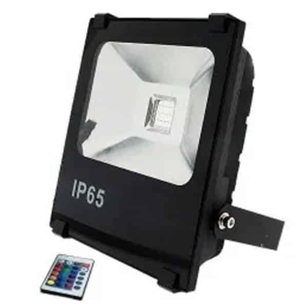 Proyector LED 50W RGB