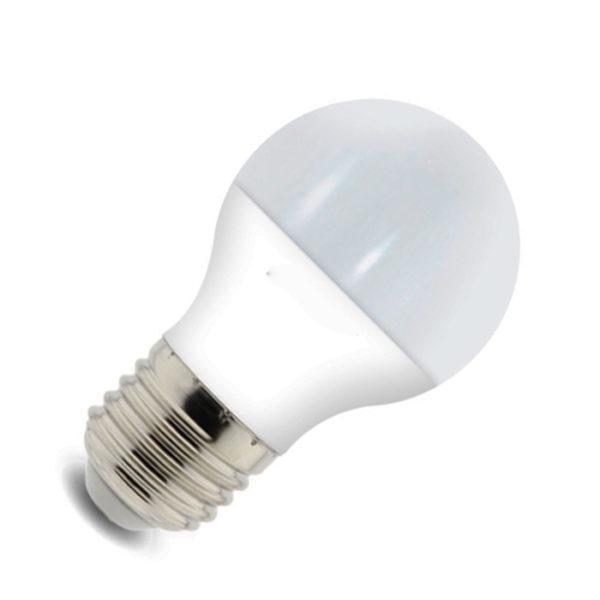 Bombilla LED G45 5W E27