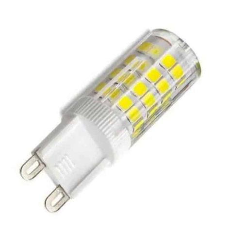 Bombilla LED G9 220v 5w