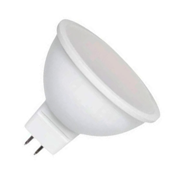 Bombilla LED Plus 7W MR16 12V