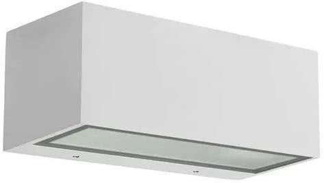 Aplique LEDs C4 nemesis pared blanco