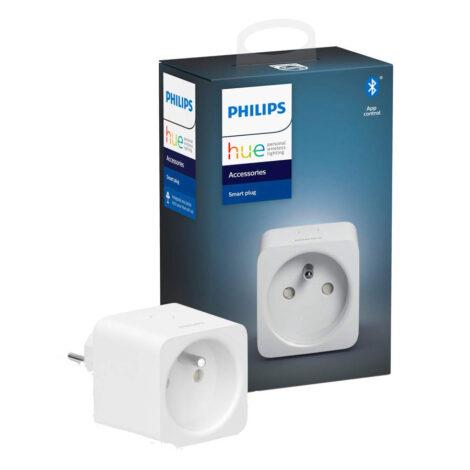 Philips HUE toma corriente enchufe