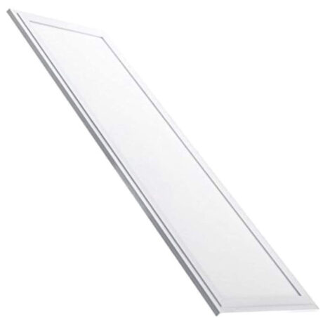 Panel LED 120 x 30 placa oficina