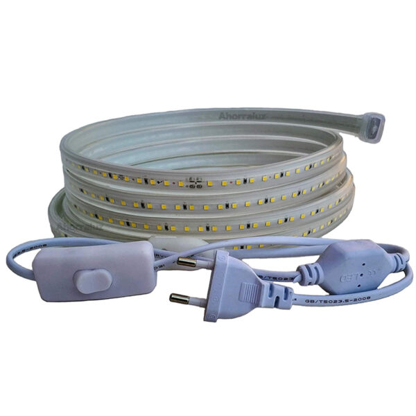 Tira LED 220V 1 metro