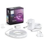 Philips HUE tiras LED enchufables