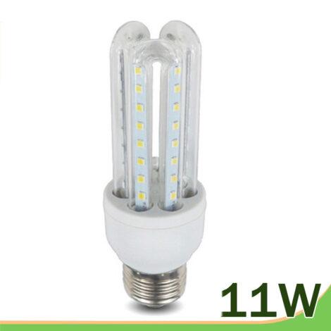 bombilla LED 11w 3u e27