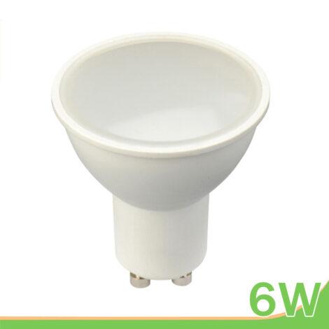 bombilla led 6w gu10