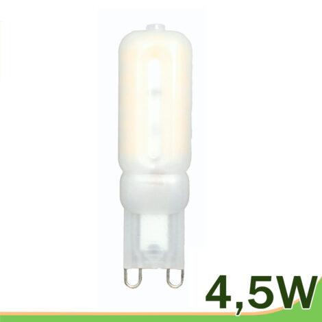 bombilla de LED g9 4,5W