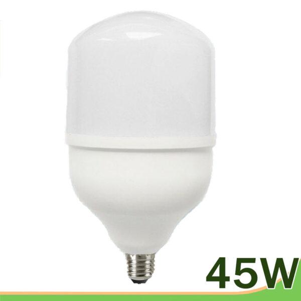 Bombilla LED e27 45W T40