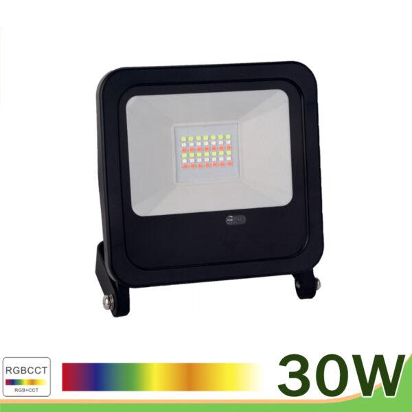 proyector led 30w RGB cct